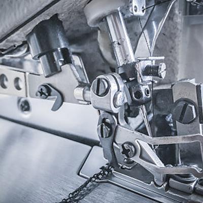 Quam eligere quale magni industrialis sutura machinis