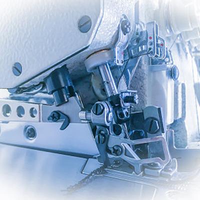 Machinarum generibus principalis industriae sutura