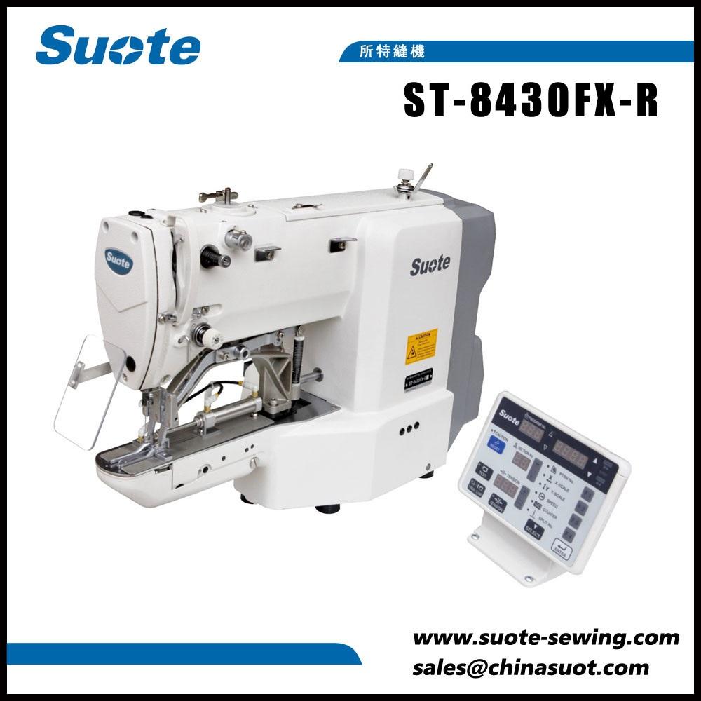 Electronic elastica Splicing Sutura Polymitario Apparatus