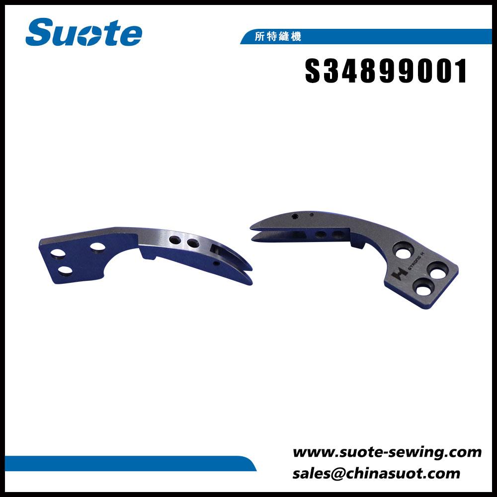S34899001 ambulator ferro (IX)DCCCXX