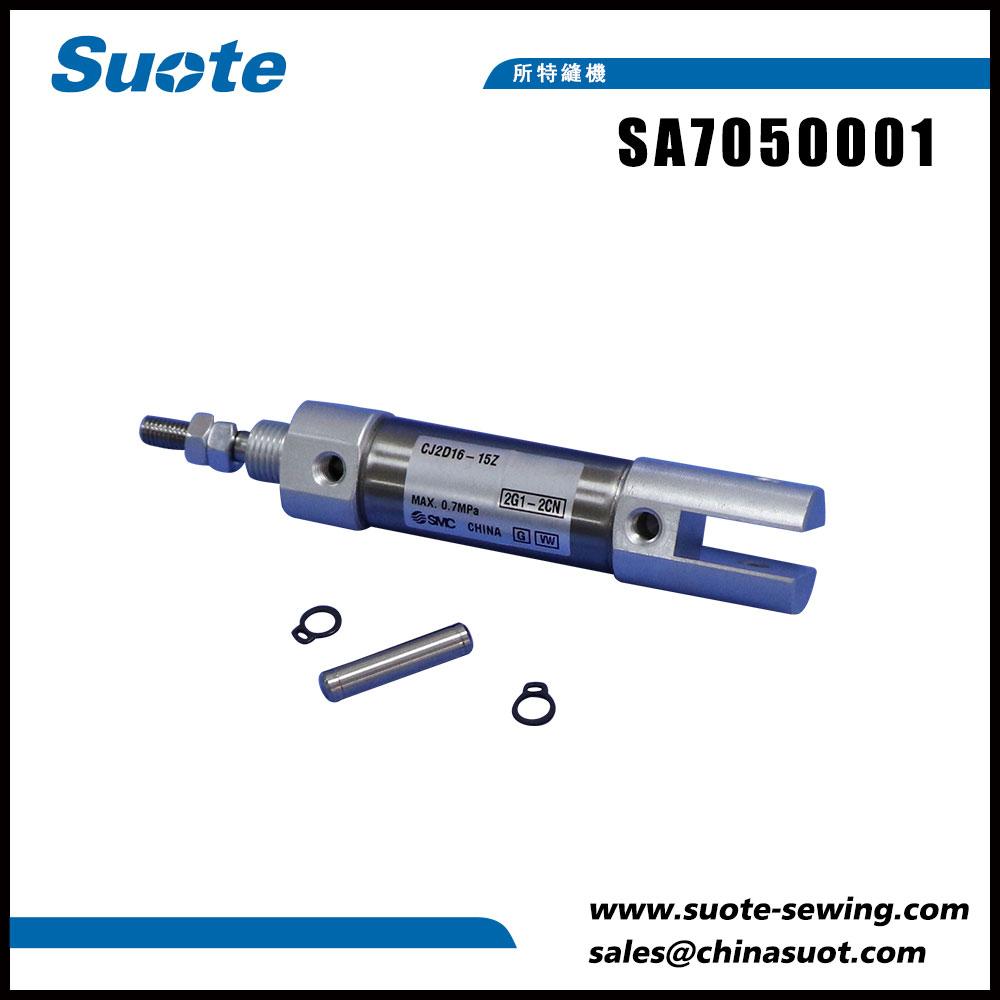 SA7050001 cylindro Assy 16x15 Dominus ad (IX)DCCCXX