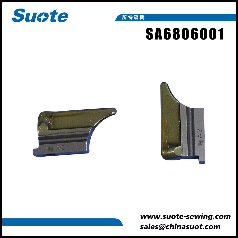 Cultrum SA6806001 2.8X4.3-42